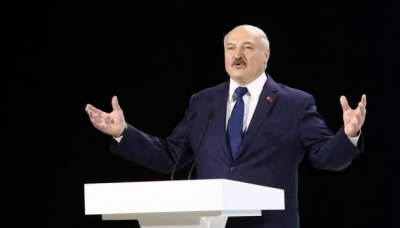 Лукашенко: Білорусь планує третину нафти закуповувати через Україну