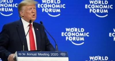 """Трамп обіцяє, що США приєднаються до ініціативи """"Трильйон дерев"""""""