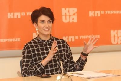 Буковинка, яка перемогла у шоу «Топ-модель по-українськи», розповіла, на що витратила грошовий приз