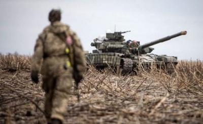 Бойовики зменшили інтенсивність обстрілів на Донбасі