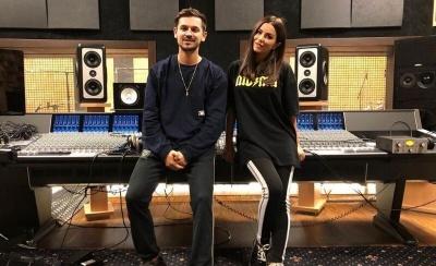 Ані Лорак записала спільну пісню з артистом із Чернівців – аудіо