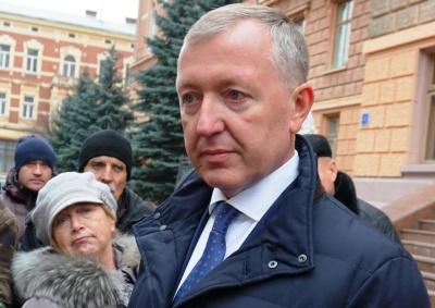 Скорочення у Чернівецькій ОДА: Осачук ліквідував ще два відділи