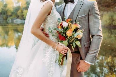 Весілля у високосний рік: коли можна одружуватися у 2020 році