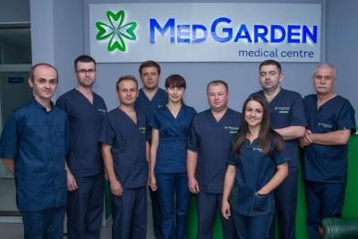 Сучасні медичні центри у м. Чернівці: кому довірити своє здоров'я?*