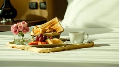 Сніданок у ліжко: три оригінальні рецепти на День закоханих