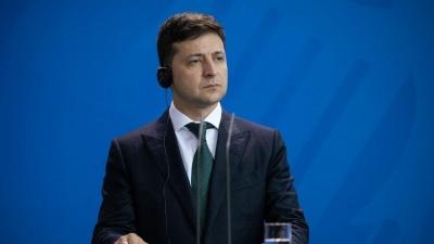 Зеленський виступив на форумі у Давосі: головні тези