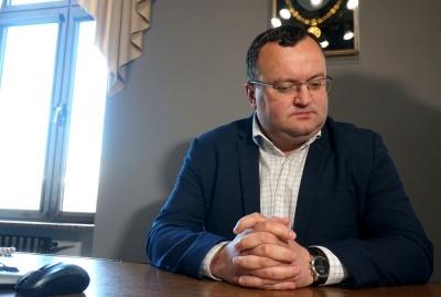 Каспрук пояснив, хто має відповідати за привласнення 5 мільйонів гривень на пільгових перевезеннях