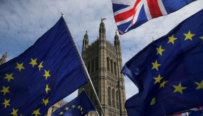 Парламент Британії ухвалив законопроєкт про Brexit