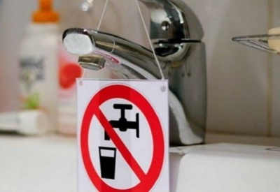 Майже 20 вулиць Чернівців завтра цілий день будуть без води