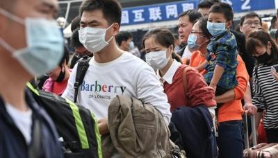 """У Китаї через коронавірус """"закрили"""" вже три міста"""