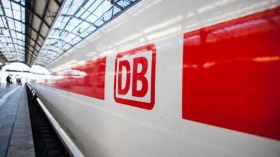"""Німецька Deutsche Bahn не збирається брати в управління """"Укрзалізницю"""""""
