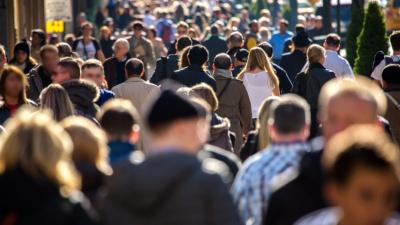 Електронний перепис населення: скільки людей проживають у Чернівецькій області