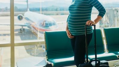 Сполучені Штати не видаватимуть тимчасові візи вагітним