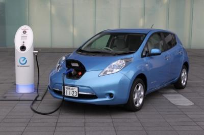 Ринок електромобілів за рік виріс на 40% – федерація