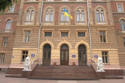 Сьогодні у Чернівецькій ОДА обиратимуть нового керівника департаменту охорони здоров'я