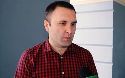 Скільки у грудні заробив перший заступник голови Чернівецької ОДА Ковалюк