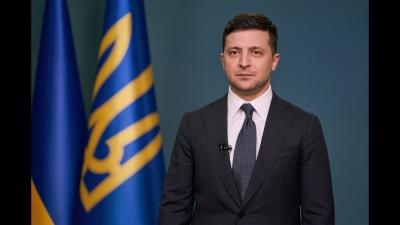 Згадка про Буковину у привітанні Зеленського до Дня соборності обурила румунське МЗС