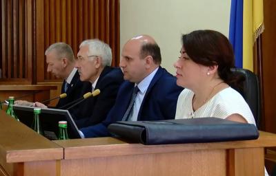 Чернівецька облрада проситиме ВР переглянути суми застави на місцевих виборах – проект рішення