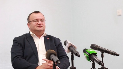 Скільки у грудні отримав зарплати мер Чернівців