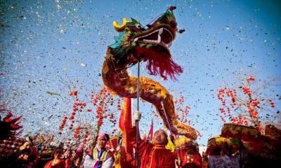 Коли наступить Китайський Новий рік: точний час, історія, скільки і як святкувати?