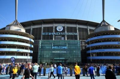 """""""Манчестер Сіті"""" загрожує виключення з Ліги чемпіонів"""
