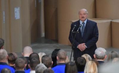 Лукашенко: Білорусь не може бути частиною Росії