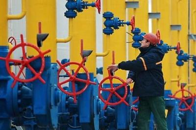 Україна розпочала реверс газу з Польщі
