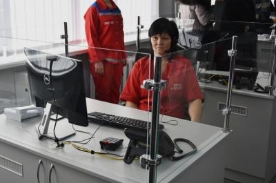 У Чернівцях запрацювала єдина диспетчерська екстреної медичної допомоги