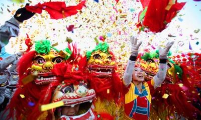 Сьогодні у Китаї починають святкувати Новий рік: цікаві факти про свято