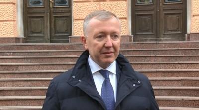 Осачук біля готелю в Києві вийшов з машини Продана, - журналістка