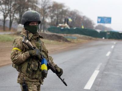 Від початку доби ворог тричі обстріляв українські позиції – Міноборони
