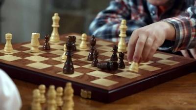 У Чернівцях почався чемпіонат області з шахів