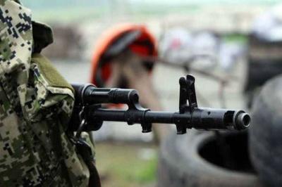 На Донбасі активізувались ворожі снайпери: є поранений серед бійців ЗСУ