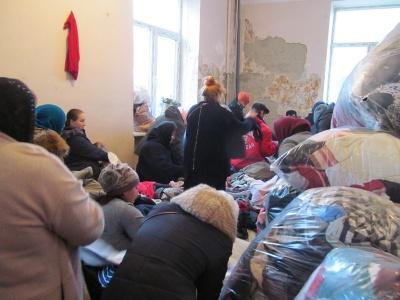 «Сбежал от отца»: как живут люди в приюте для бездомных в Черновцах