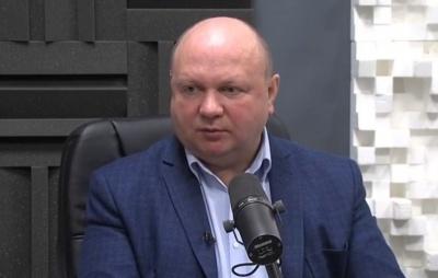 Скільки у грудні отримав зарплати секретар Чернівецької міськради Продан