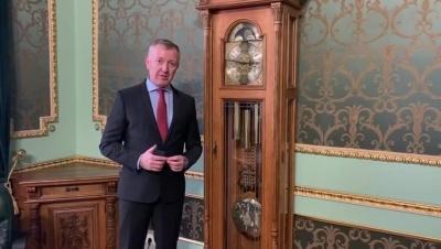 Скільки витратили грошей на відрядження голови Чернівецької ОДА у грудні