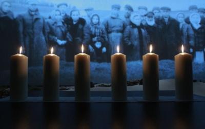 Чернівці вшанують пам'ять жертв Голокосту
