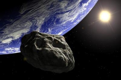 До Землі рухається потенційно небезпечний астероїд