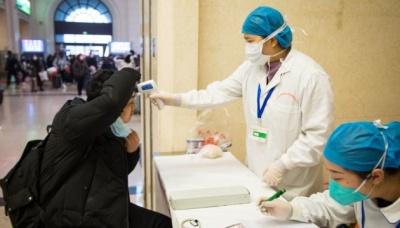 Китайський коронавірус заразний навіть під час інкубаційного періоду
