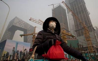 Глава ВООЗ вирушив до Китаю через спалах коронавірусу