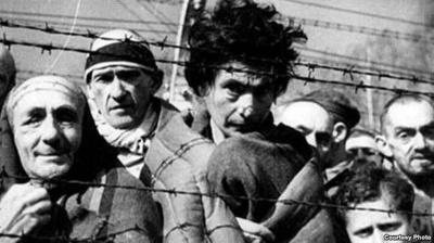 Сьогодні в Чернівцях вшанують пам'ять жертв Голокосту