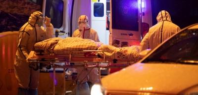 Кількість померлих від китайського коронавірусу збільшилася до 81