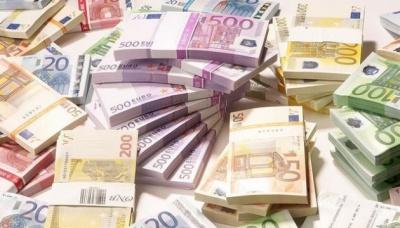 Які банкноти євро підробляють найчастіше