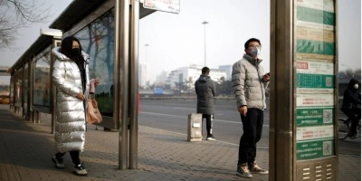 У Китаї припиняються міжміські автобусні перевезення