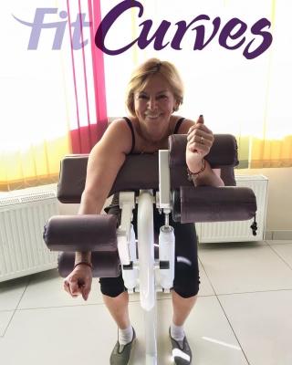 Зробіть своє тіло сильним і здоровим! 5 фітнес-центрів у м. Чернівці готові вам у цьому допомогти*