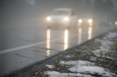 Синоптики попереджають про різке погіршення погоди на Буковині 28 січня