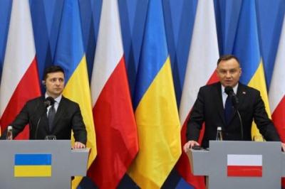 Зеленський підтримав позицію Польщі щодо відповідальності СРСР за початок Другої світової війни