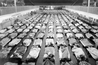 Невідома Буковина: жахлива епідемія грипу у 1918 році