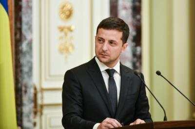 Заява Зеленського щодо винних у початку Другої світової війни викликала обурення в РФ