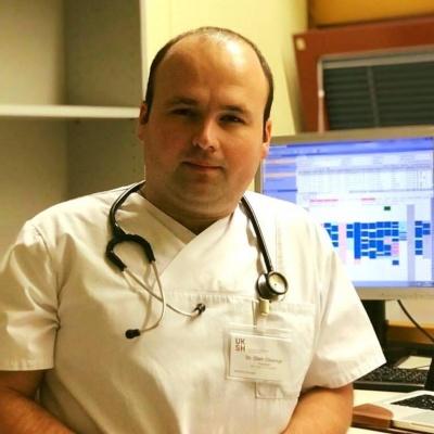 Стало відомо, хто очолить департамент охорони здоров'я Чернівецької ОДА